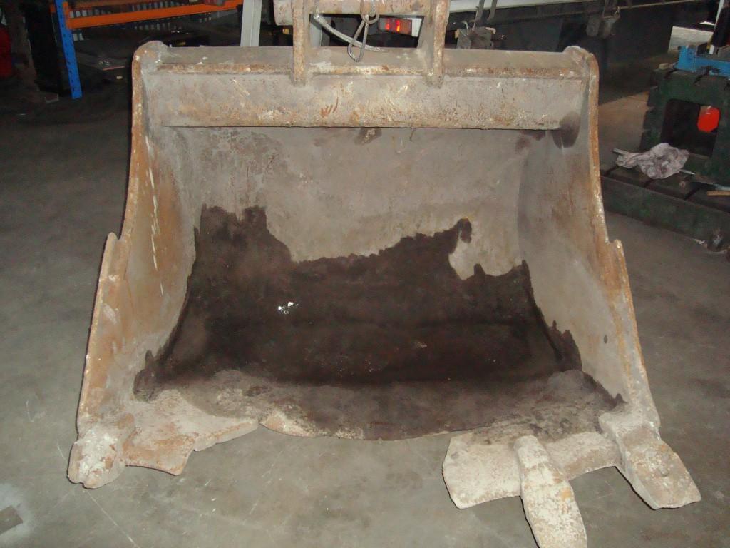Excavator Bucket Rebuild | Precision Metal Group