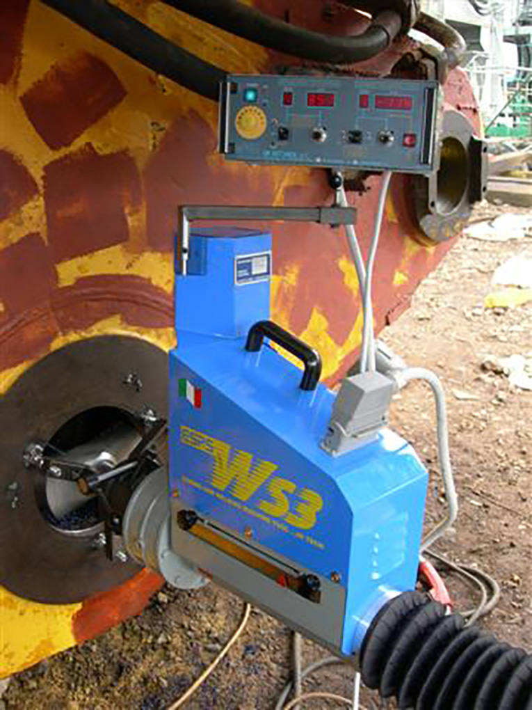 Portable_Line_Boring_Machine