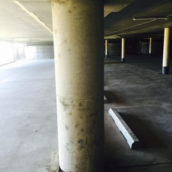 Repairing of columns9