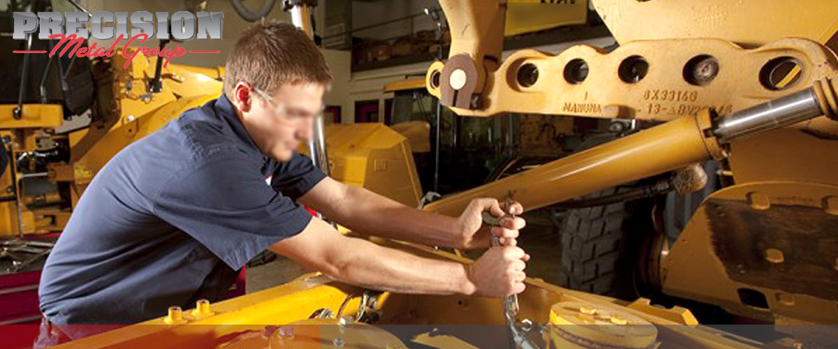 Mechanical Fitters