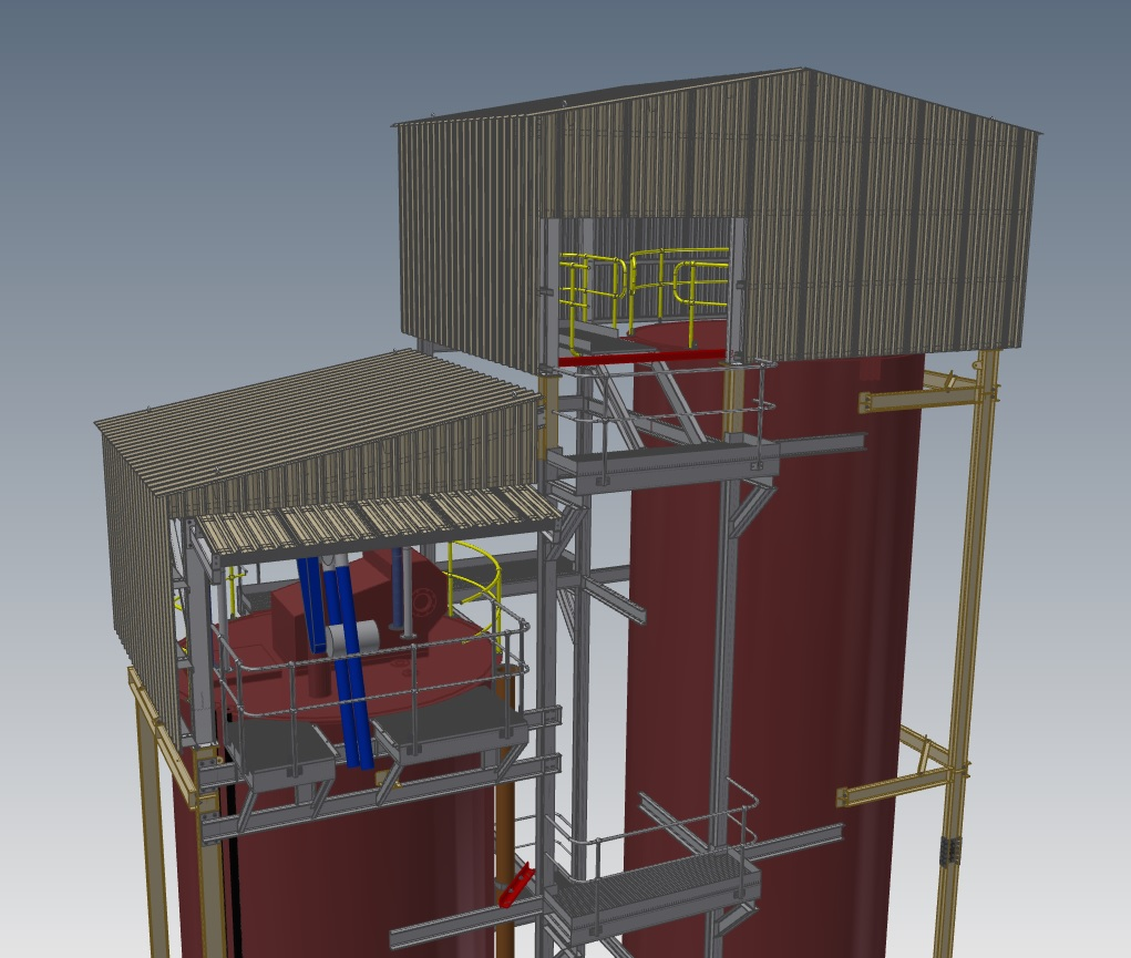 Project 4 - CSR-SILO AWNING 03_1